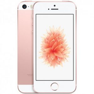 IPHONE SE | OPEN TO ALL NETWORK | GRADE A | 32 GB | PINK