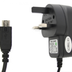 MICRO USB MAINS CHARGER | COMPLETE