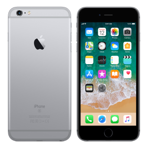IPHONE 6S | OPEN TO ALL NETWORK | GRADE A |