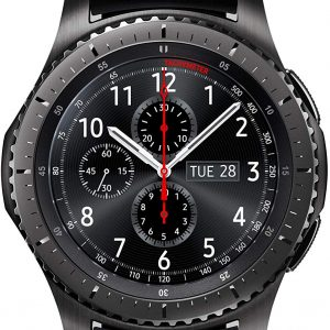 Samsung Gear S3 Frontier Smartwatch – UK Version
