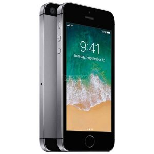 IPHONE SE | OPEN TO ALL NETWORK | GRADE A | 32 GB | SILVER